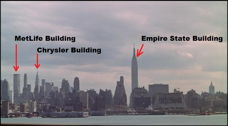 Wtc in movies blog like the world trade center is actually the metlife building look it up in wikipediagoogle maps for better photos and distance between the buildings gumiabroncs Gallery